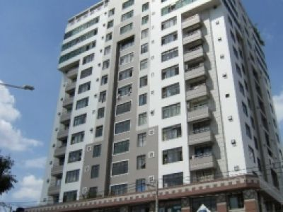 H1 Hoàng Diệu apartment for rent