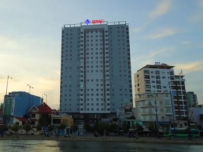 Cao ốc BMC apartment for rent