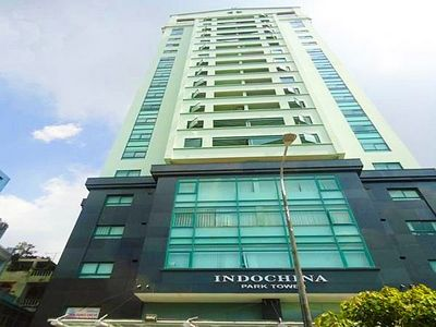 Indochina Park Tower apartment for rent