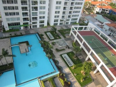 Hoàng Anh River View apartment for rent